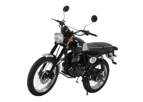 Retro 125cc Motorcycles The Best Looking Bikes In 2020 Motorcycle Retro Bike Retro