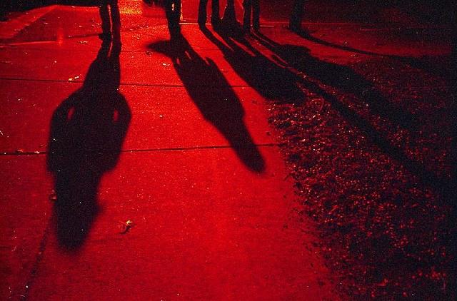 Out of the shadows... /// https://www.amazon.com/dp/B01IMB63RM#navbar