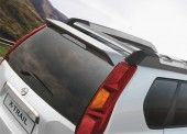 Nissan X-Trail (T31) Roof Spoiler