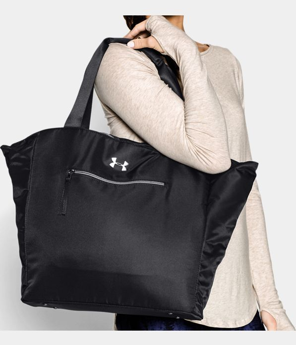 UA To & From Tote. Performance is in the Bag.