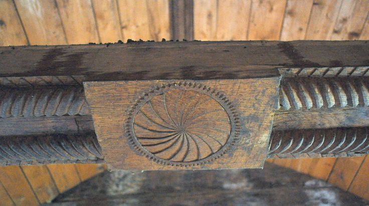 RO SJ Biserica de lemn din Poarta Salajului (6) - Biserica de lemn din Poarta…