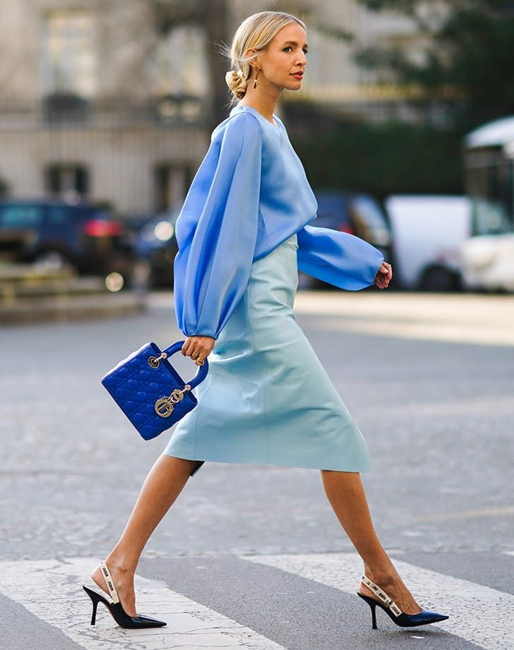Mar 18, 2020 – Pastel Blue Color Trend #purewow #style #pastels #shopping #fashion