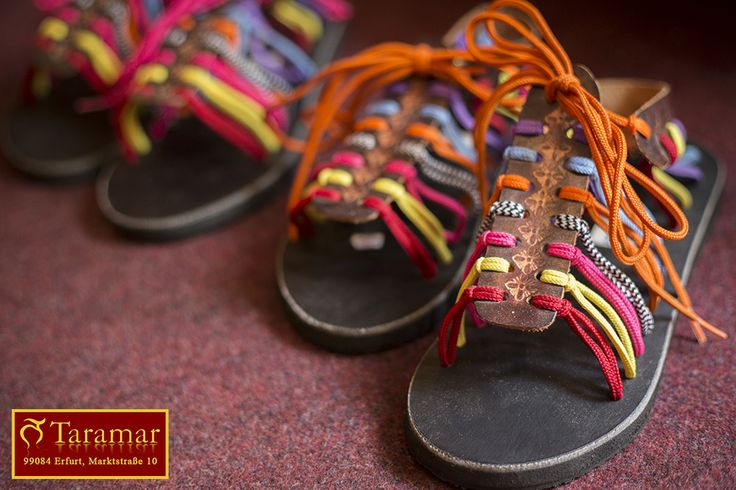 #taramar #nepal #erfurt #fashion #esoterik #jewelry #art #handicraft #summer #sandale