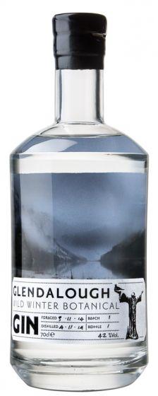 Glendalough Wild Winter Botanical Gin