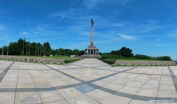 SLAVIN MEMORIAL - WelcomeToBratislava | WelcomeToBratislava