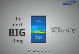 Samsung Bikin Smartphone Berbahan Meta