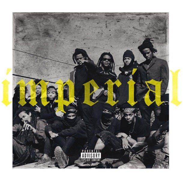 Denzel Curry Shares New Mixtape Imperial