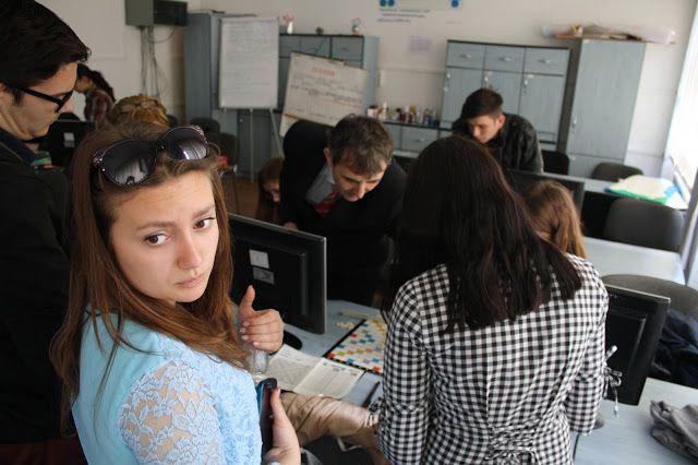 Profu`economist: Școala Alffel - 2016
