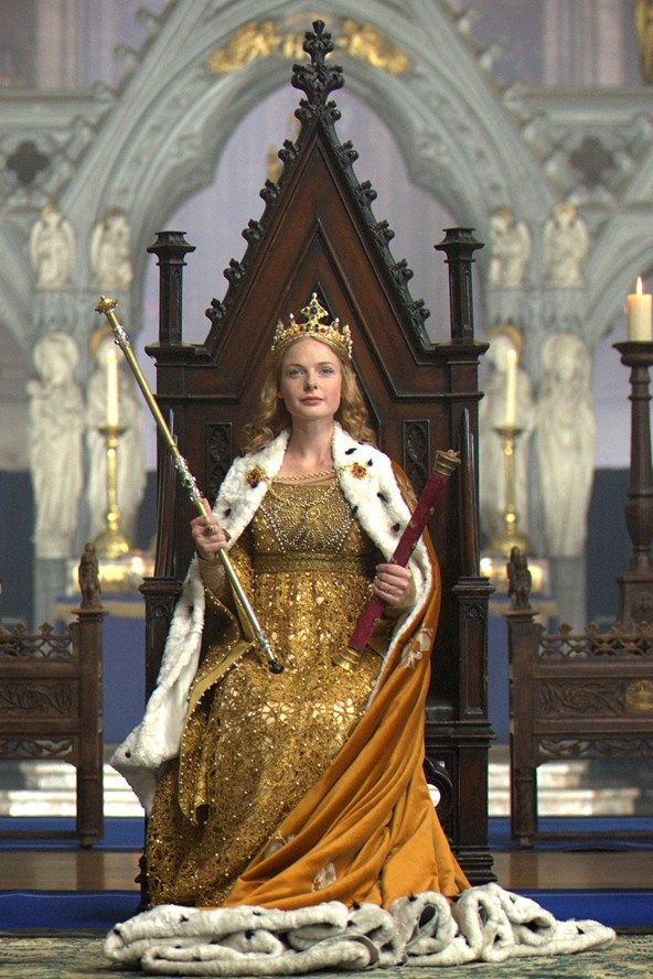 The white queen. summer 2013 sunday eves. Mnemonic to remember the Royal Houses…