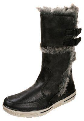 Botas para la nieve - negro