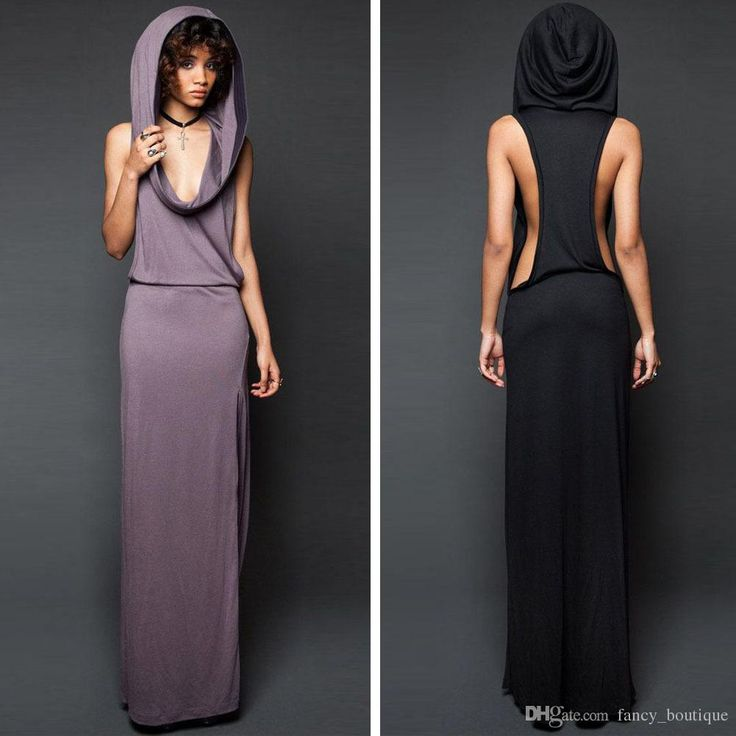 Women Dresses Beach Sexy Split Hooded Dresses Hollow out Summer Floor-length Slit Long Dress Plus Size Boho People Loose Style Women Dresses Sexy Dress Long Dresses Online with 22.85/Piece on Fancy_boutique's Store | DHgate.com