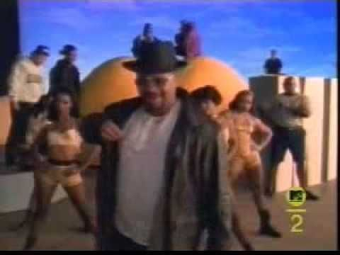 Sir Mix-A-Lot - Baby Got Back (I Like Big Butts) [ORIGINAL] - YouTube