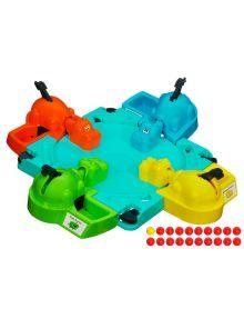 Hasbro Games Hungry Hippos from @farmersnz @westfieldnz #schoolholidayfun