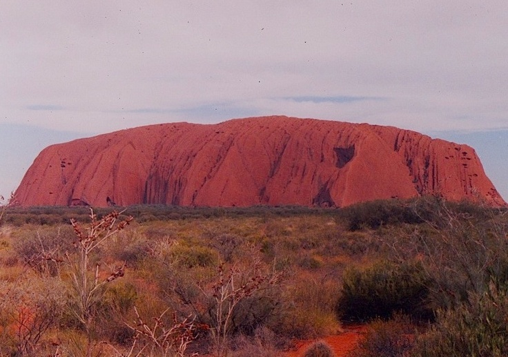 Aussie Outback Tours - Ups an Downs Tours