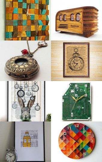 What time is it??? by Funky Mondays on Etsy--Pinned with TreasuryPin.com