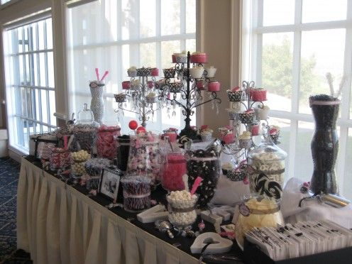 85 best Sweet 16 Party images on Pinterest | 16th birthday parties ...