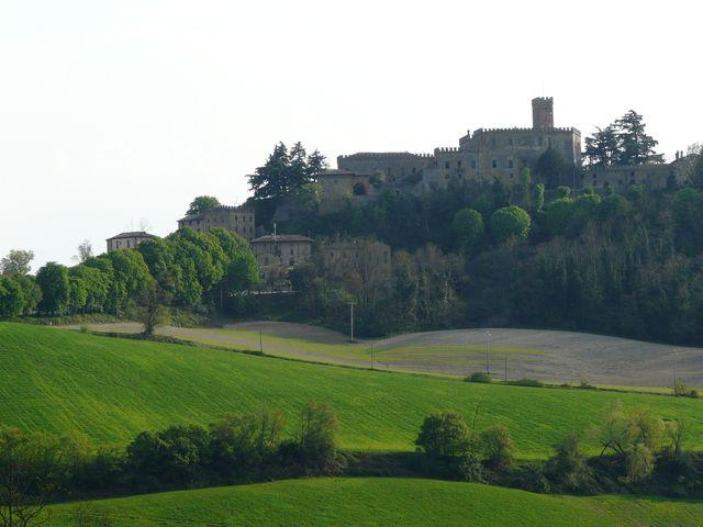 Centro termale ecosostenibile Emilia-Romagna:Terme di Tabiano