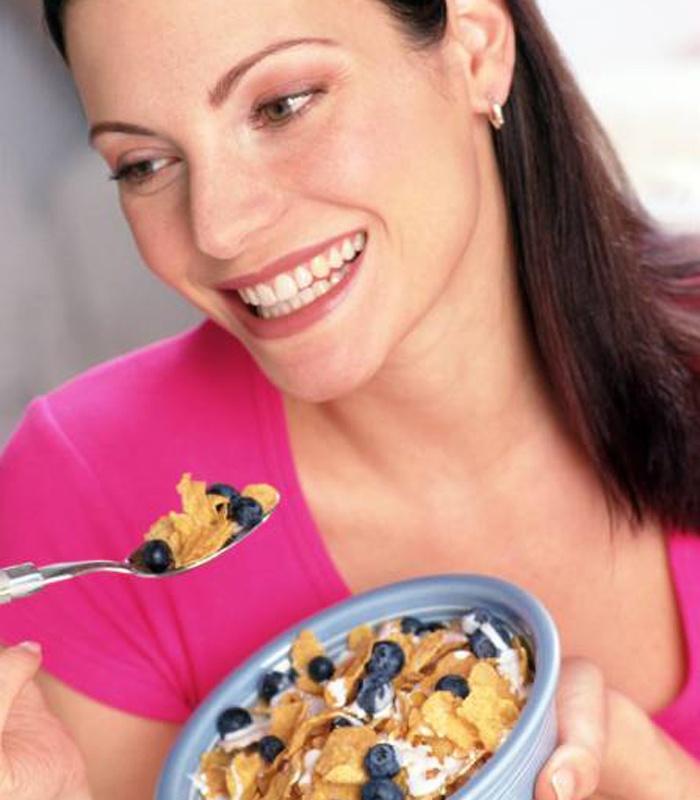 Fiocchi di avena integrali per abbassare il colesterolo cattivo