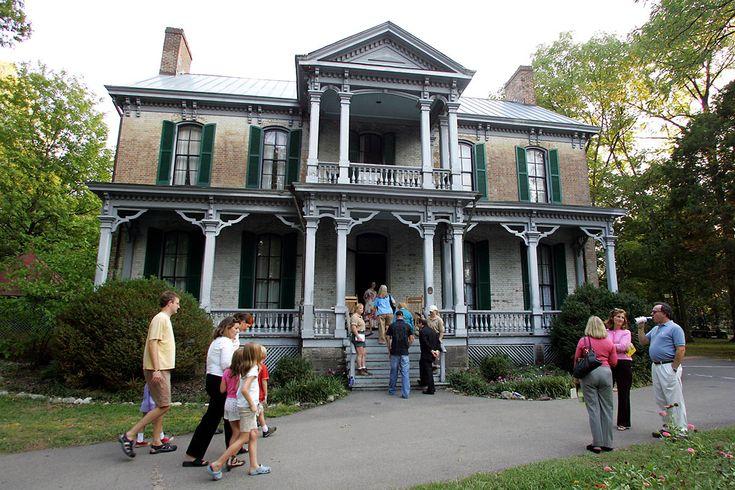 Nashville Zoo to host History Program