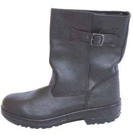Ботинки 'буйвол' юфтевые мбс продажа