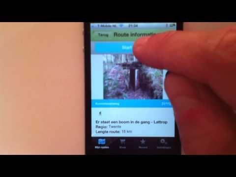 Over Abel - AbelLife – Apps, wandelroutes, fietsroutes voor je Smartphone