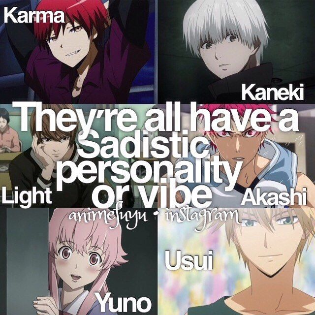 "718 Likes, 43 Comments - ☄Anime Facts (@animefuyu) on Instagram: ""Click to read more ⠀ ⠀ ⠀⠀⠀⠀̣⁀➷ ⠀⠀⠀⠀⠀⠀ 