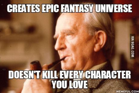 Good Guy Tolkien