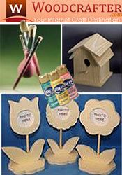 Special Offer from Woodcrafter: Get Free Shipping on orders of $100 or more
