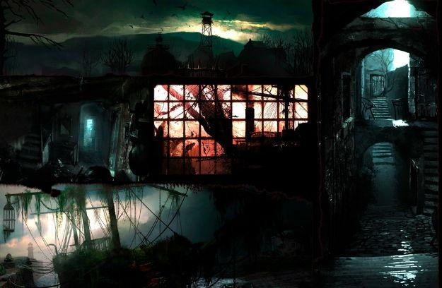 Resident Evil creator Shinji Mikami returns to horror with 'Zwei'    http://www.digitaltrends.com/gaming/resident-evil-creator-shinji-mikami-returns-to-horror-with-zwei/