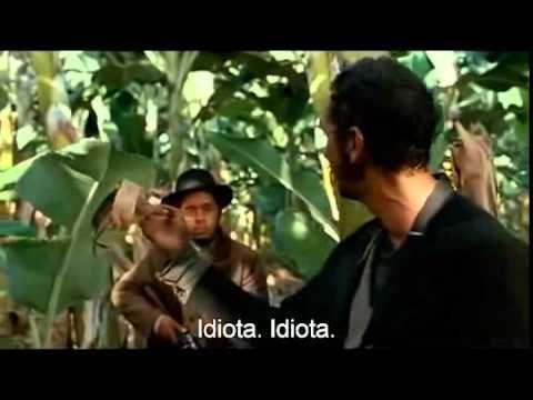pelicula besouro subtitulada