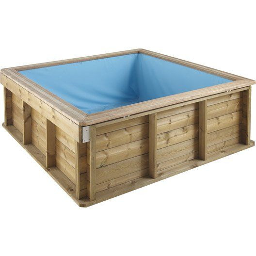103 best images about meuble de palette en bois on for Piscine en palette