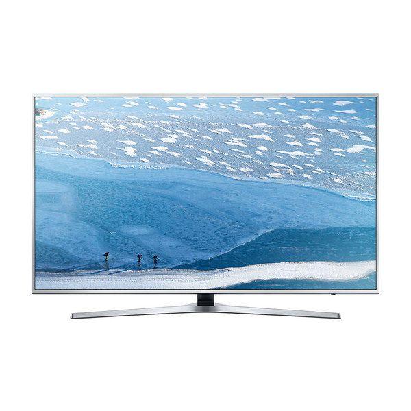 Smart TV Samsung Série 6 UN55KU6400G 55 polegadas LED Plana  R$ 3700