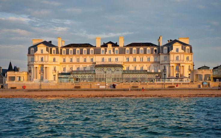Réserver Le Grand Hotel des Thermes Marins de St-Malo, Saint-Malo sur TripAdvisor : consultez les 1506 avis de voyageurs, 765 photos, et les meilleures offres pour Le Grand Hotel des Thermes Marins de St-Malo, classé n°9 sur 81 hôtels à Saint-Malo et noté 4,5 sur 5 sur TripAdvisor.