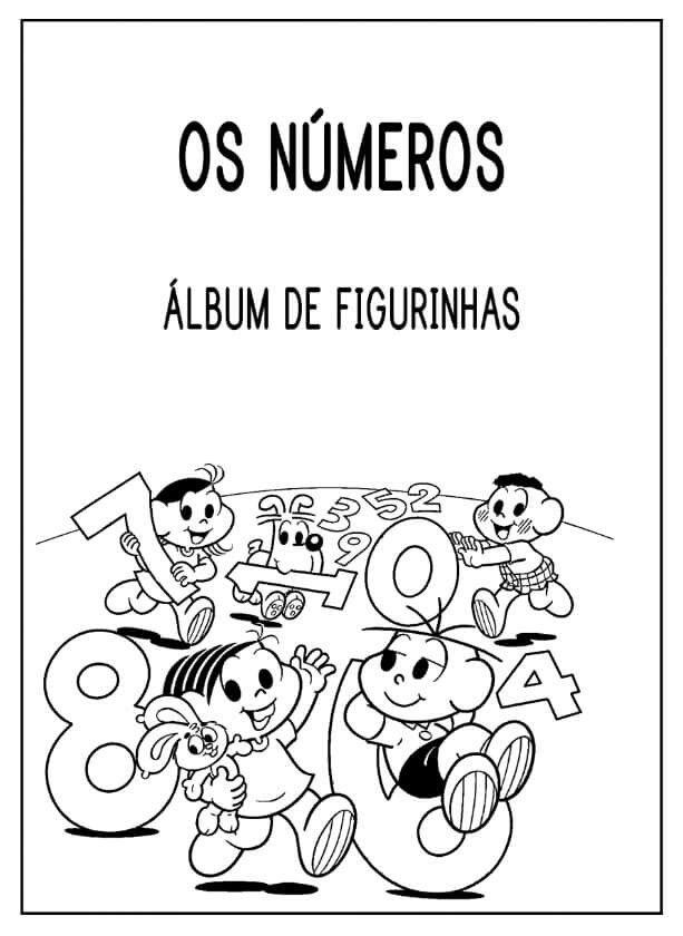 Album Numeros