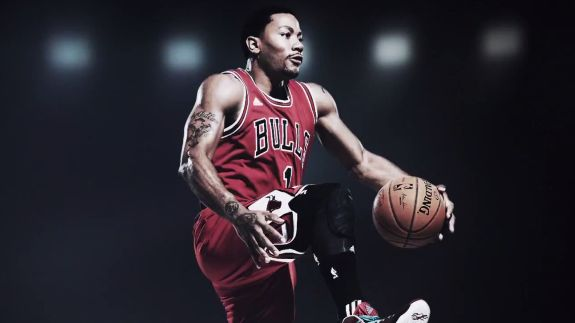 Today adidas debuts an all-new video featuring Derrick Rose and his latest signature shoe, the D Rose 5 Boost.