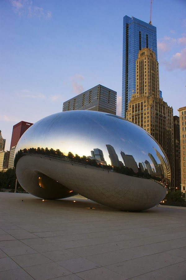 1000 Images About Anish Kapoor On Pinterest