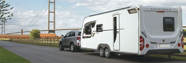 If you are planning a holiday in your caravan, whether for  a weekend or a few weeks, then contact Raymond James Caravans. Raymond James Caravans have an unrivaled selection of New Bailey Caravans for sale.