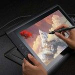 Tablets for Artists | Graphics Tablets and Tablet PC reviews for digital artists