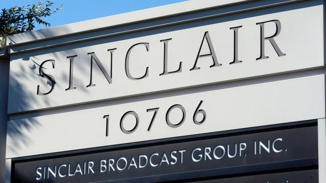 Sinclair Broadcast Group sued by ex-employees for sexual harassment, discrimination