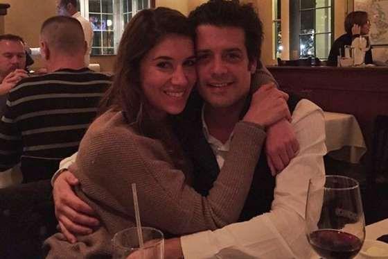 Chegou ao fim o casamento de Rebeca Abravanel, filha de Silvio Santos, com o deputado federal Guilhe... - Instagram