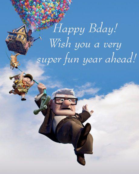 Wish You A Very Super Fun Year Ahead Tjn