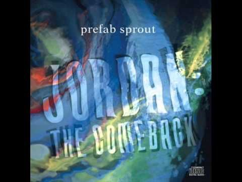 Prefab Sprout - The Ice Maiden - YouTube