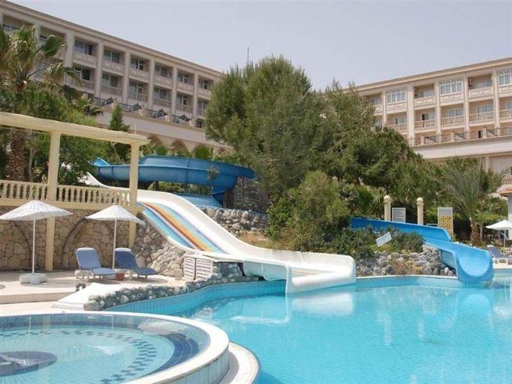 Oscar Resort North Cyprus Girne Kıbrıs - agoda.com'dan EN UYGUN FİYATLAR