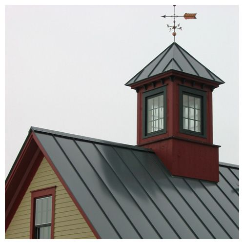 163 best images about cupola ideas on pinterest copper for Roof cupola plans