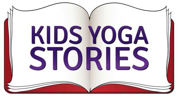 Kids Yoga and Books: Bill Martin Junior - Kids Yoga Stories