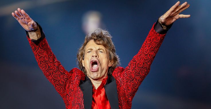 Concert central: The Rolling Stones - The Buffalo News
