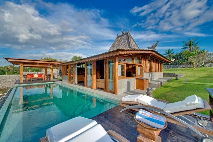 Villa Les Rizieres | 8 bedrooms #guesthouse #private #pavilion #tanahlot #Bali
