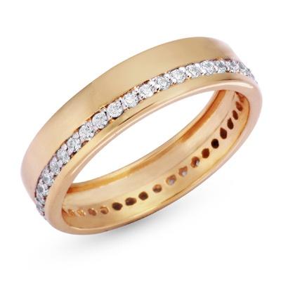 Parul Ring: Rs. 25,801    #gold #swarovski #ring #men