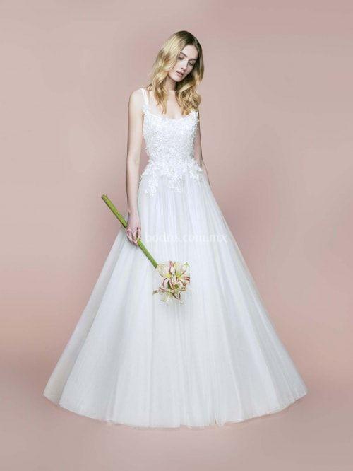 5 pasos para elegir el vestido de novia ¡y triunfar! | vestidos con