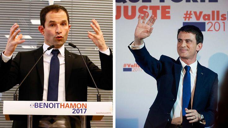 Grundeinkommen und Vetternwirtschaft: Frankreichs Linke duellieren sich